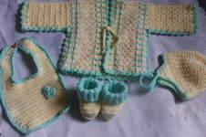 Makerist - Baby-Ausfahr-Garnitur - 1