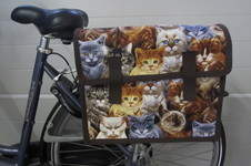 Makerist - fiets-tas - 1