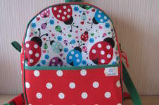 Makerist - kinderrucksack - 1