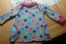 Makerist - Tunika für Babys Größe 74 - 1