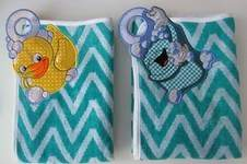 Makerist - Bad-towels - 1