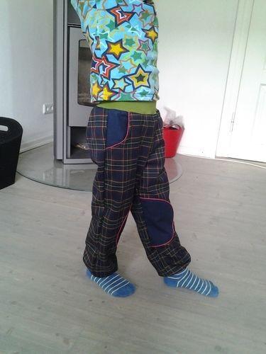 Makerist - Ne Hose für den Junior  - Nähprojekte - 2