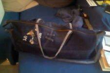 Makerist - sac avec de la recuperation de jean - 1
