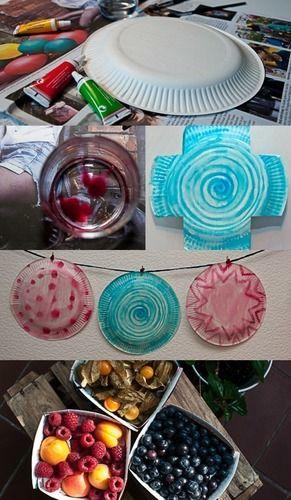 Makerist - Obstkörbchen  - DIY-Projekte - 2