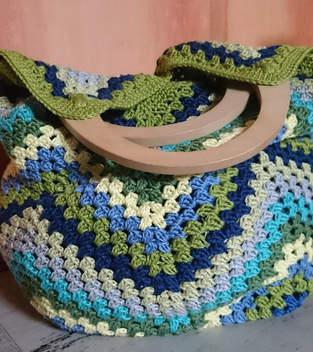Makerist - Einkaufstasche - 1