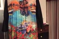 Makerist - Mein erstes (gelungenes 😜) selbstgenähtes Kleidungsstück! - 1