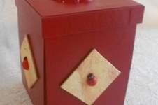 Makerist - Boîte à couture - 1