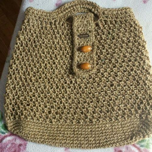 Makerist - Tasche  - Häkelprojekte - 1