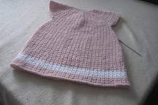 Makerist - robe Sarita au crochet - 1