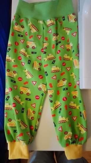 Makerist - Sommerhose für meinen Sohn - 1