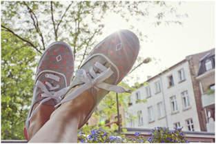 Makerist - DIY Sneakers - 1