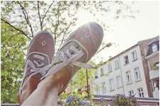 Makerist - DIY Sneakers - 1