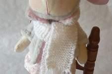 Makerist - Mouton douceur - 1