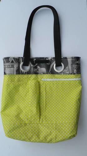 Makerist - Shopper - Nähprojekte - 2