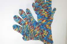 Makerist - Fingerhandschuhe - 1