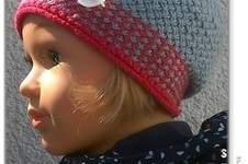 Makerist - Kinder Flechtmuster Mütze zweifarbig - 1