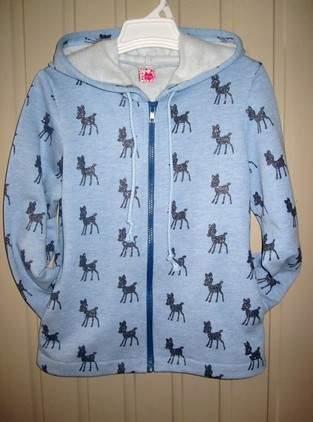 Makerist - sweater - 1