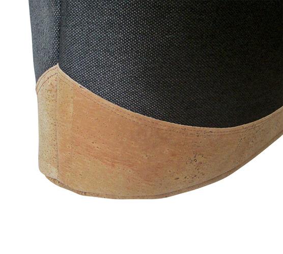 Makerist - Design Award Kork: Drawstring Bag mit Korkleder - Nähprojekte - 3