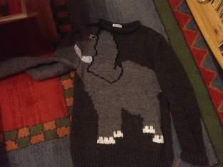 Makerist - ...elefanten kommen - 1