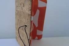 Makerist - Design Award Kork: Geldbeutel verkorkte Katze - 1