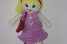 Makerist - poupée crochet - 1
