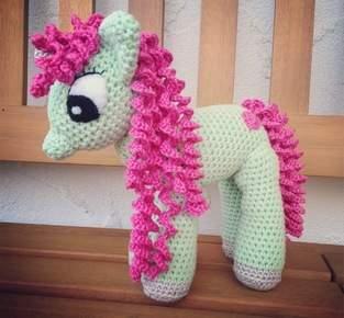 Makerist - Mein kleines Pony - 1
