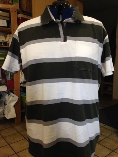 Makerist - Poloshirt für meinen Mann - Nähprojekte - 1