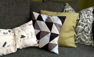 Makerist - HST Pillow - 1