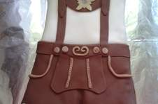 Makerist - Lederhosn - 1