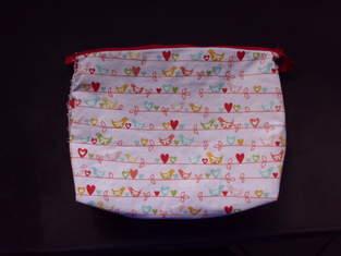 Makerist - kleine Beautytasche :-) - 1