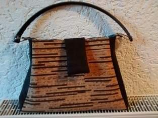 Makerist - Korktasche die Edle - 1