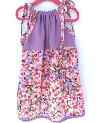 Makerist - Sommer - kleid - kids - Nähprojekte - 1