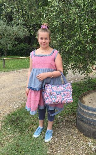 Makerist - Sommerkleid für Mali - Nähprojekte - 2