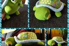 Makerist - Schildkröten-Spieluhr - 1