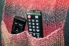 Makerist - Remote Control Holder / Caddy - 1