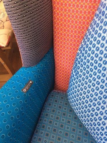 Makerist - Funky retro wingback chair - DIY Showcase - 2