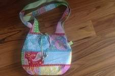 Makerist - eine Tasche für den Sommer - 1