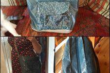 Makerist - Citybag aus beschichteter Baumwolle  - 1