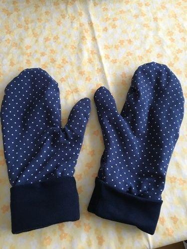 Makerist - Handschuhe - Nähprojekte - 1
