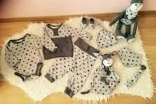 Makerist - Erstlingsset für meinen Baby Neffen  - 1
