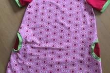Makerist - Ein Erdbeerenkleid für Emily aus Jersey  - 1