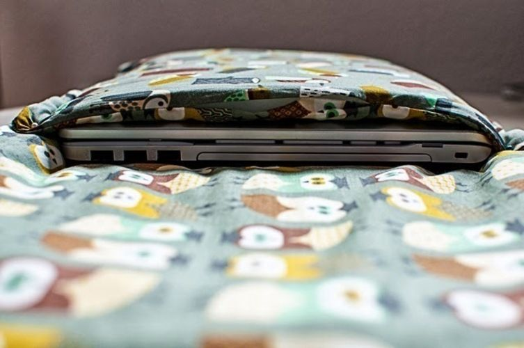 Makerist - DIY-Laptop-Tasche für Piepmätze - DIY-Projekte - 1