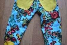 Makerist - Die Taschenvariante finde ich mal was anderes... - 1