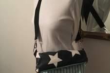 Makerist - Meine erste Fold Over Tasche - 1