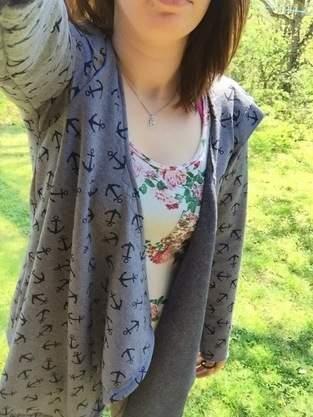 Makerist - Cardigan zum abheben, ein Must Have im Kleiderschrank - 1