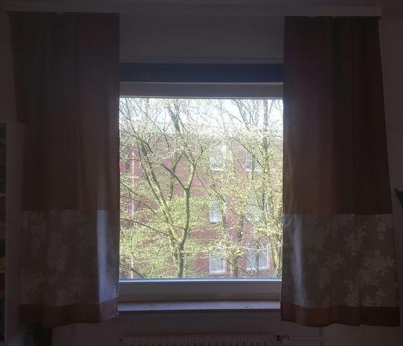 Makerist - Neue Vorhänge für wohn und Schlafzimmer  - Nähprojekte - 1