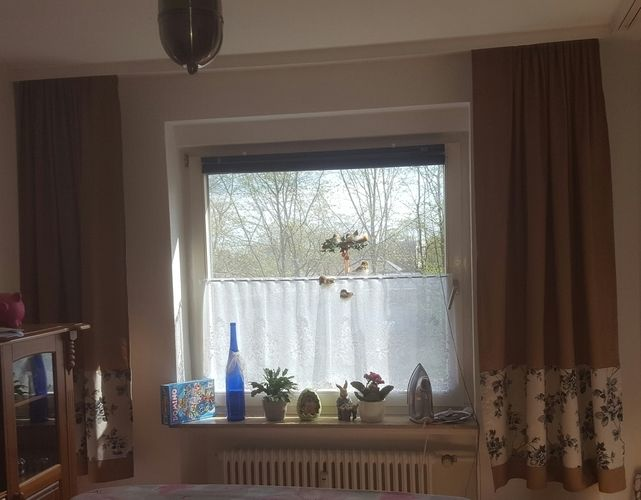 Makerist - Neue Vorhänge für wohn und Schlafzimmer  - Nähprojekte - 3
