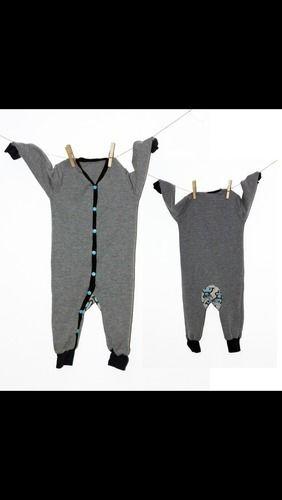 39 jumpsuit aus jersey f r meinen sohn 39 von susann v lkner. Black Bedroom Furniture Sets. Home Design Ideas