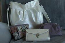 Makerist - Hobo-Bag  und Mehr...= Sommerliches Taschenset  - 1