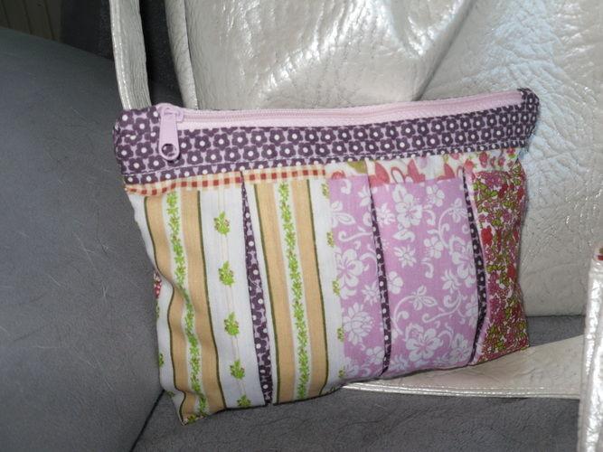 Makerist - Hobo-Bag  und Mehr...= Sommerliches Taschenset  - Nähprojekte - 2